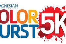 Agnesian Color Burst 5k