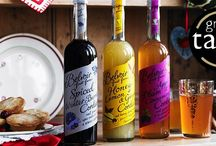 Belvoir Fruit Farms / Belvoir Fruit Farms make naturally delicious fruit cordials & presse.  Here are some ideas how to use these versatile drinks.