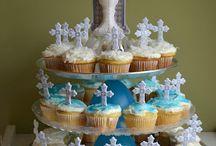 communion party ideas