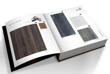 Heritage Product Catalog Design