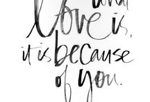 My Favorite Quotes / by Ruth Jones