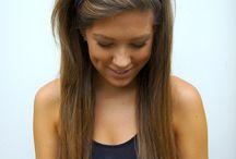 Hair / Yee