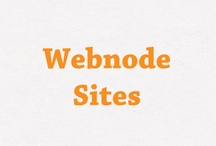 Webnode Sites