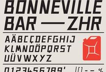 Short'o Folio – Bonneville Bar / Extended corporate identity for Sansibar's little brother 'Bonneville Bar' in Zurich's 'Langstrassen'-district. A corporate identity inspired by the legendary motorcaycle races on the Bonneville Salt Flats in the mountains of Utah. Number Eight wins!