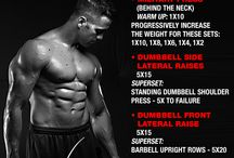 LABRADA WORKOUTS FOR MEN / Get great workouts from TEAM LABRADA!