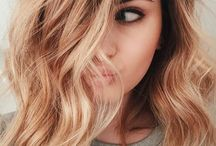 Ombre w/ highlights