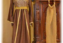 costumi storici