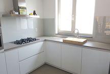 Keuken ontwerpen