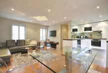 Kensington House Flat E  / A palatial exterior with interiors to match, in this wealthy London neighbourhood