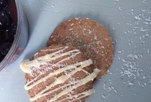 Making...Baking