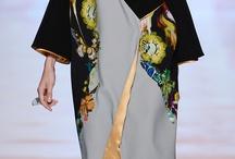 Kimono Contemporary