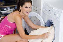 Ocet, soda a j. - čištění v domácnosti