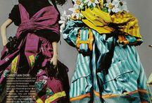 Fashion 2003 / Fashion Design