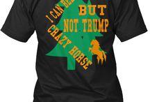 Do not believe Trump