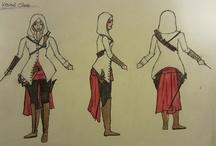 Altaïr Cosplay