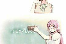 Anime Love Live