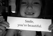 Girls! / We are beautiful!