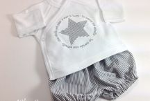 Elfi e Fate 2014 Collection / Apparel and accessories for babies Ropa y accesorios para bebes