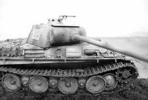 Tamiya Panther G Normandy 1944