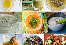 Food / by Blooming Healthy