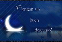 BUENAS NOCHES / Imágenes para decir Buenas Noches!  www.abuelosmodernos.com