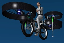 Interesting Design Concepts / by Prarthana Mohan