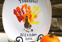Thanksgiving / by Kristi Carter