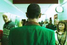 Xavier Dolan:)