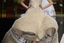 couture & haute couture