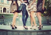 The quartets