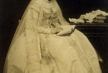 19th century bridal photos