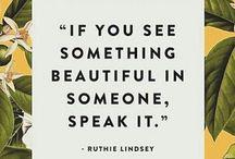 Saying-wisdom