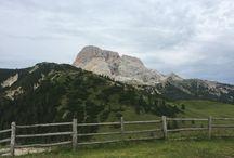 Huttentocht Dolomieten 2016