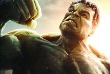 Awesome Marvel Hero Pics