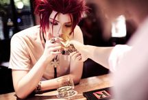 K Project - Cosplay