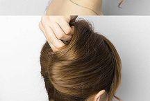 Hair / Tuto
