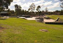 Glenmore Park Skatepark (Penrith, NSW Australia) / Shredding the World One Skatepark at a time - Glenmore Park Skatepark (Penrith, NSW Australia) #skatepark #skate #skateboarding #skatinit #skateparkreview