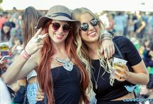 Laneway Festival Perth 2014