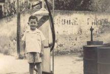 Fotos de Ribadeo y sus gentes. / Ribadeo en la memoria.