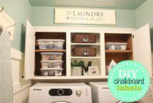 Laundry room ideas!!!!