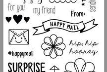 Swap mail #babyswap #peuterswap
