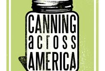 Recipes / Canning