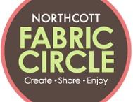 Northcott Fabric Circle