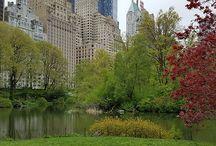 Bir Hayal Bir Gezi Newyork