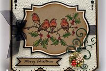Christmas cardst