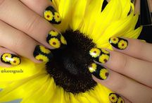 Sunflowers / Different varieties of sunflowers, sunflower weddings, sunflowers in decor, sunflower arrangement. / by MaGi Love