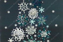 Cards- Quilling