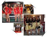 Hostess Oradea / Hostess pentru evenimente mondene în Oradea | http://www.elitestar.ro/hostess-evenimente-mondene-oradea.html