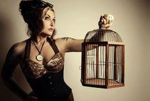 Set me free! / by Lygea Robbins