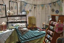 Booth Inspiration / by Amy Coon